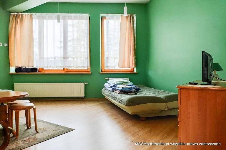 Apartamenty Zakopane Basen Sauna Jacuzzi Relax