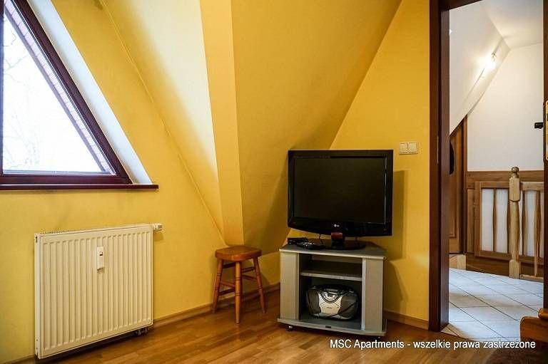 Apartamenty Zakopane Centrum Sienkiewicza