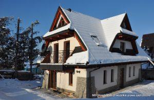 Apartament Zakopane Folk