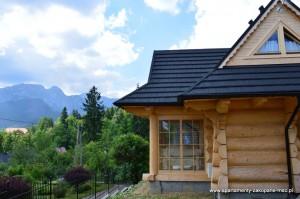 Domki Alpejskie z cudnymi widokami!